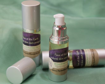 Rejuvenating Facial Oil