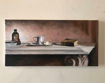 custom oil paintings