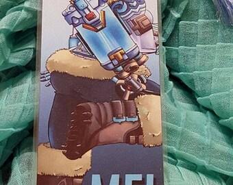Mei Bookmark