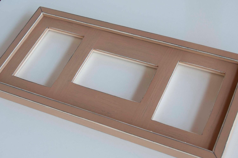 Beautiful Picture Frame 3 8x10 Embellishment - Framed Art Ideas ...