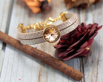 Bracelet for Women Valentines Day Gift for Women Birthday Gift for Her Bff Gifts for Women Bff Gift for Mom Dainty Bracelet Best Gifts