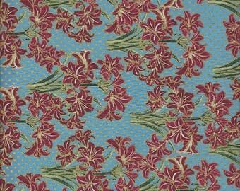 WINTER ELEGANCE Quilt Fabric Yardage - Jason Yenter