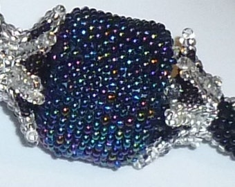 Size 0.005-the biggest seedbeads you'll ever find