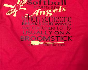 Softball Mom,Christmas gift, christmas present,