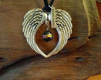 Illianna Charm Necklace