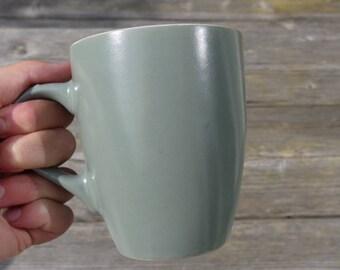 LIMITED EDITION: Custom Mug Mat Green