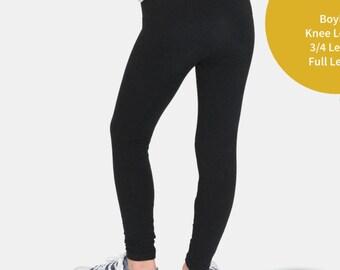 Basics Range_15000 Leggings