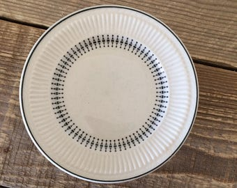Vintage Shenango China Set of 4 Bread and Butter Plates
