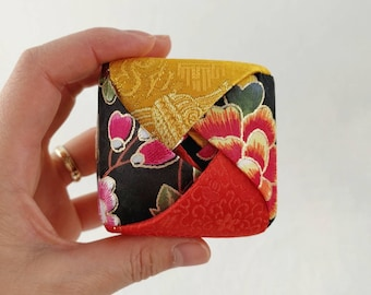One of a kind gift, Unique gift box, Jewelry box, Ring box, Trinket box, Surprise box, Gift ideas, Valentine gift, Birthday gift, Mioribox