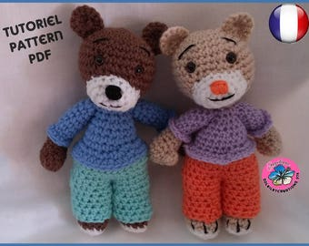 Cuddly companion for you Charlie - pattern - CROCHET PATTERN - only the explanation for blanket
