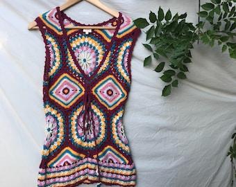 POCHA top/dress