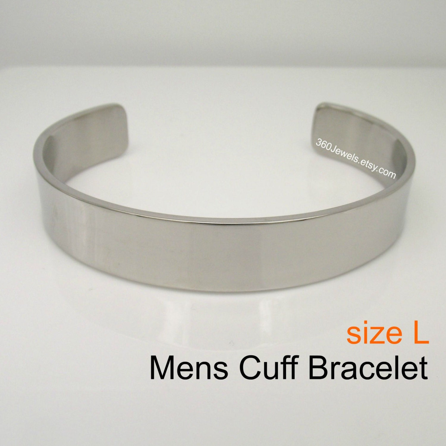 mens men cuff bangle silver reeve color s products bangles sterling cuffs polishedsilver bracelet miansai