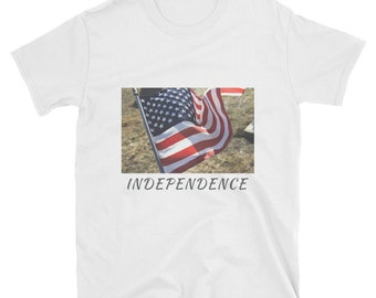 Independence Day - 4th of July T-Shirt