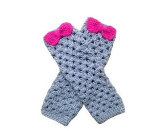 baby leg warmers girl, kids leg warmers, newborn leg warmers, baby leg warmers with bow, toddler leg warmers, infant leg warmers