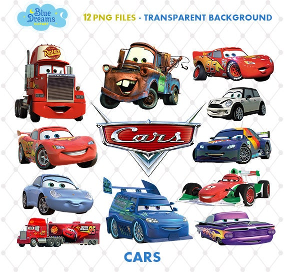 Zoom Away Vehicles Wallpaper Arthouse Cars Motorbike Boys: Cars Clipart PNG Clip Art Files Cars Printable Images