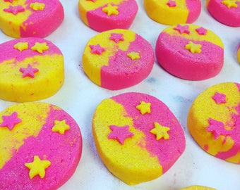 Kiss my Stars - Bubble Bar - Solid Bubble Bath