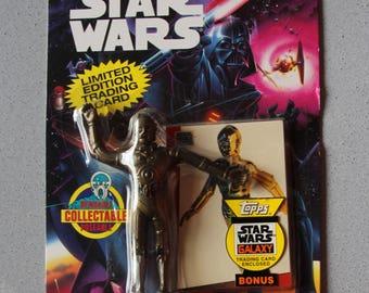 C3PO Star Wars BendEms