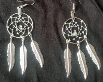 Dreamcatcher Earrings (#245)