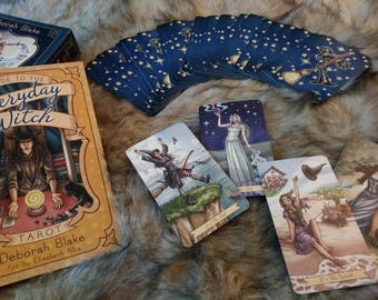 Lovers' Spread tarot reading