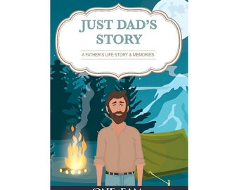 Just Dad's Story