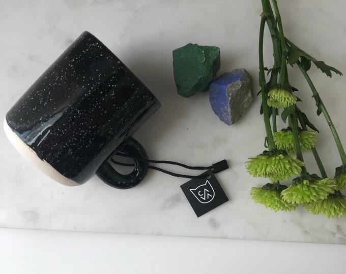Featured listing image: BLACK + COMPOSITE mug