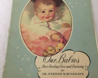 Our babies magazine