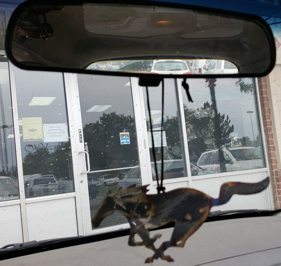 Mustang Running, Rear View Mirror Charm, Metal Mustang, Mustang Ornament, Wild Horses, Small Metal Mustang, Rear Mirror Accessories, Charms