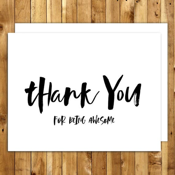 Super Thank You Cards Set. Thank You Cards Wedding. Poshmark Thank AZ93