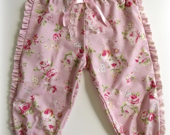 Size 1 Rosey Harem Pants