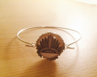 A Game of Thrones Sword Bangle