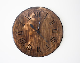 ReedMade Clock - Limited Edition #8