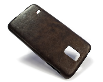 Samsung Galaxy New NOTE 8 S8 S7 S6 Edge S5 Note 5 Note 4 Leather Case genuine natural leather credit card to use as protection colour CHOOSE