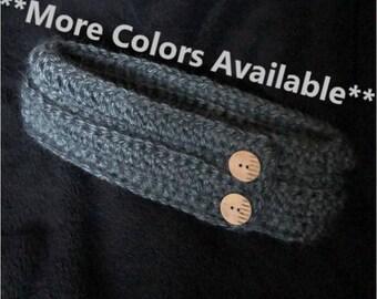 Winter Headband/Ear Warmer **More Colors Available**
