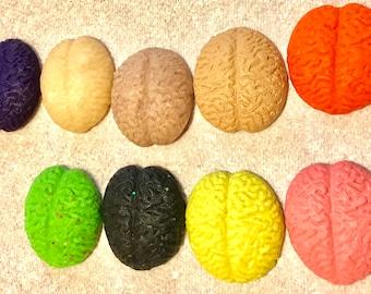 Brain Polymer Clay