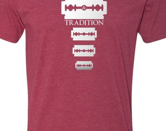 Men's Trade and Tradition T-Shirt