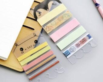 Washi tape storage A5/A6.