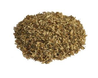 Dried Organic Yarrow (Achillea millefolium) 1 oz (30 g)