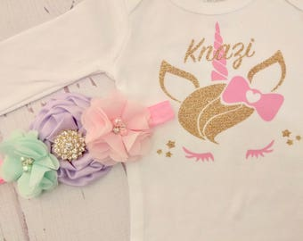 newborn girl outfit, newborn girl coming home outfit, personalized, name, baby girl, baby girl outfit, baby girl coming home outfit, infant