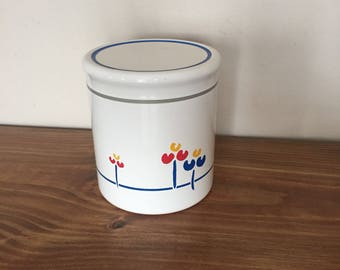 Retro Jar