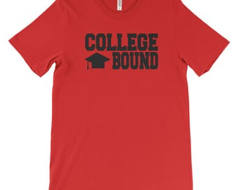 College Bound- Back To School - The Carter Link - Teacher Gift - Student Gift - College