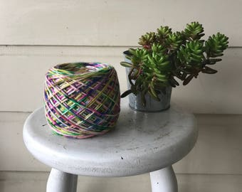 DK Merino Yarn Hand Dyed