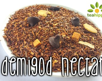 50g Demigod Nectar - Loose Herbal Tea (Percy Jackson Inspired)
