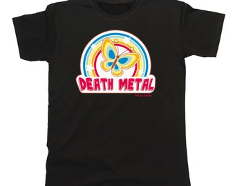 Death Metal RAINBOW