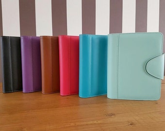 Planner covers for hobonichi, leuchtturm, moleskine and more