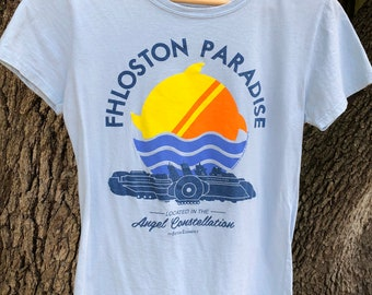 Fhloston Paradise, Fifth Element Tee