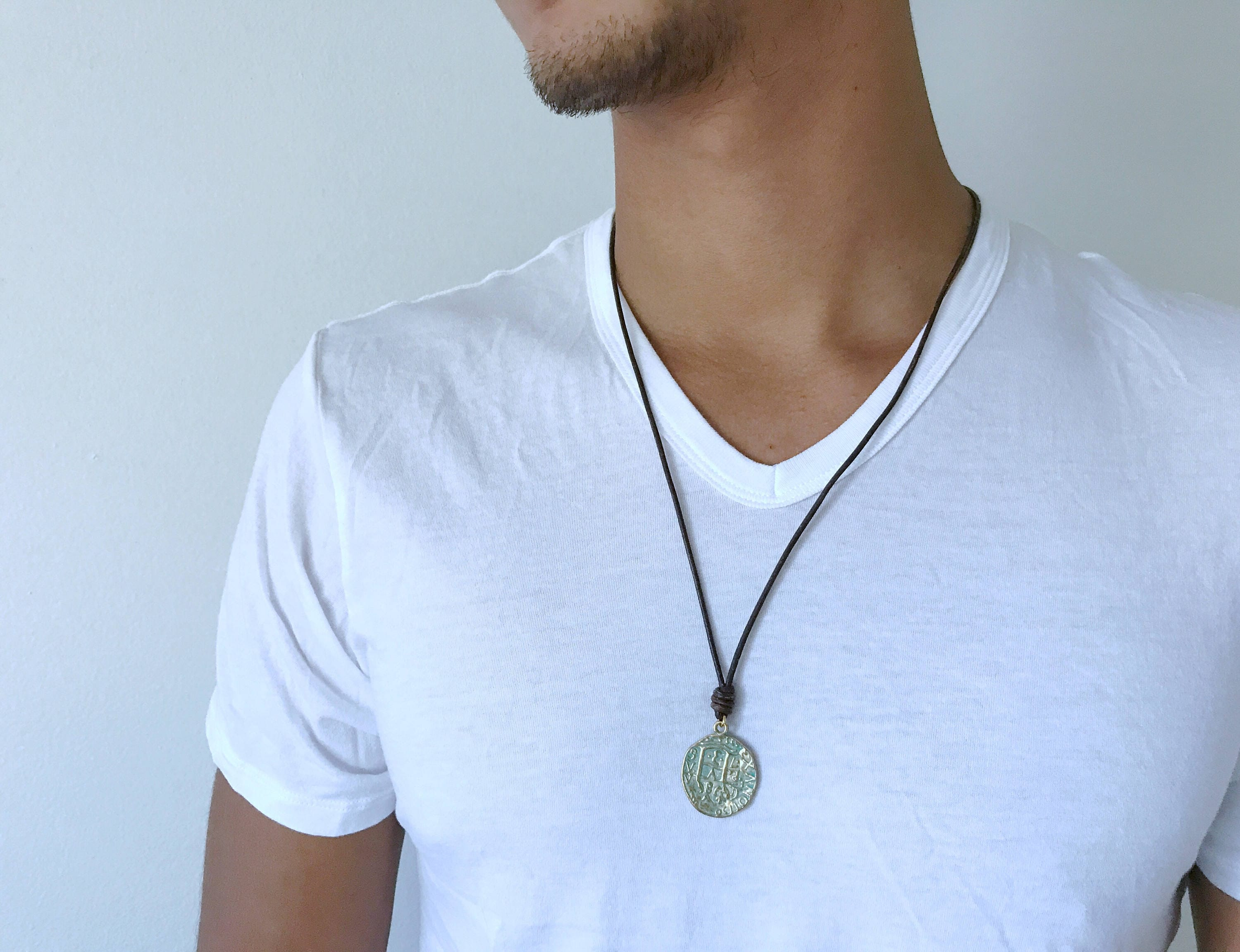 roman next products by warrion greek joolz warrior coin necklace