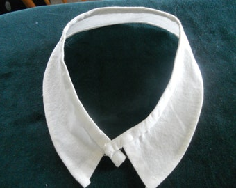 Reproduction Victorian Civil War Collar, New