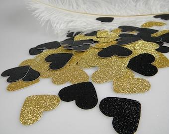 Gold Crown Confetti Gold Party Decoration Gold Glitter