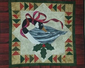 Christmas Goose