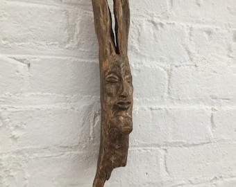 Driftwood Sculpture - Harvey **FREE SHIPPING**